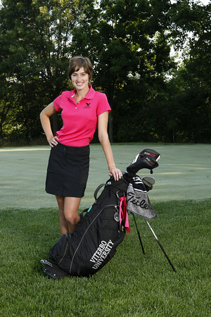Viterbo women's golf WG11