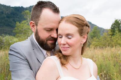 Aaron & Nicole - Wedding Day