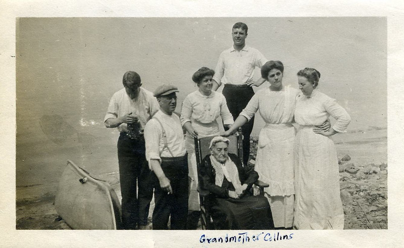 Grandmother Collins & family.jpg