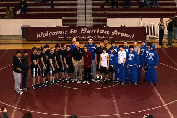 Benton vs. Bryant 02.13.2010