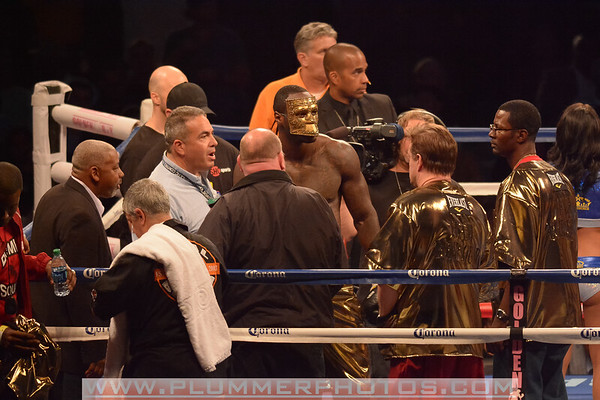 Deontay Wilder vs Firtha