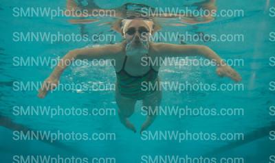 Girls' Swim & Dive