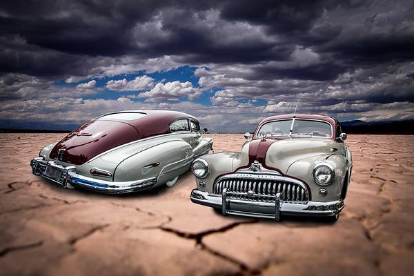Westwood Country Club Car Show