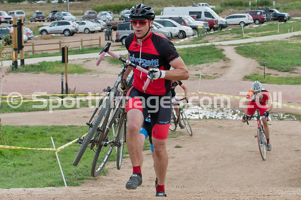 Boulder Racing - Valmont CX