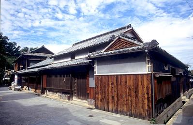 Honjima