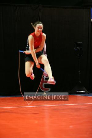 6/29 Single Rope Freestyle Heat 33-35E