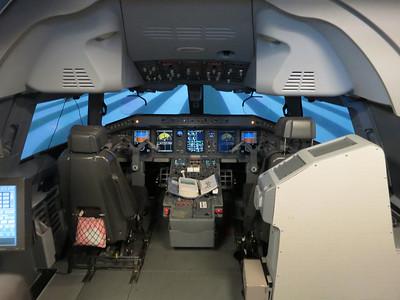E190 Flying Lesson Oct 2012