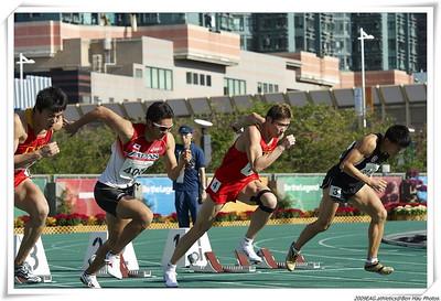 2009 EAG-Athletics