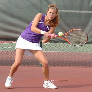 Tennis at Tri-C