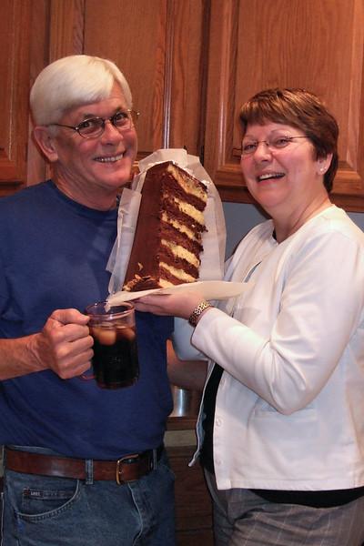 2006-09-01 | Boston - Gail & Phil