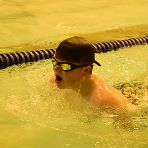 Swimming vs Devon Prep