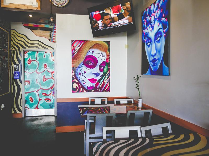 Tacos & Tattoos Food & Culture