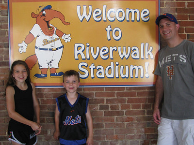 May 28, 2012 (Montgomery Biscuits Game)
