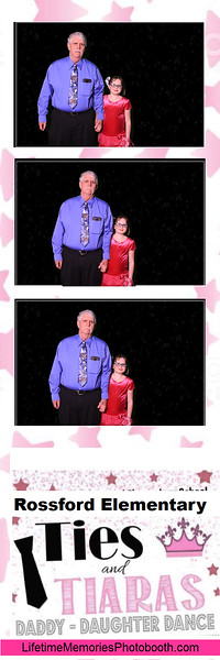 Rossford Elementary Daddy Daughter Dance