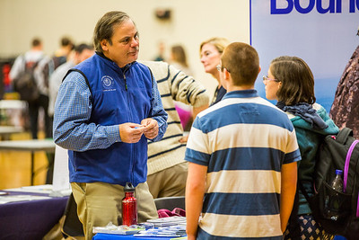 2013 College & Non-Profit Fair