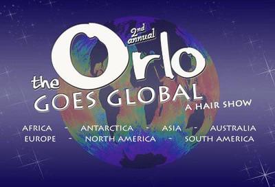 2nd Orlo Goes Global 2011
