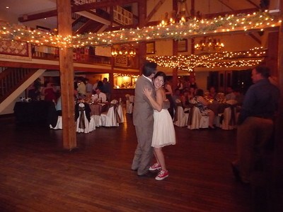 More Wedding Pictures
