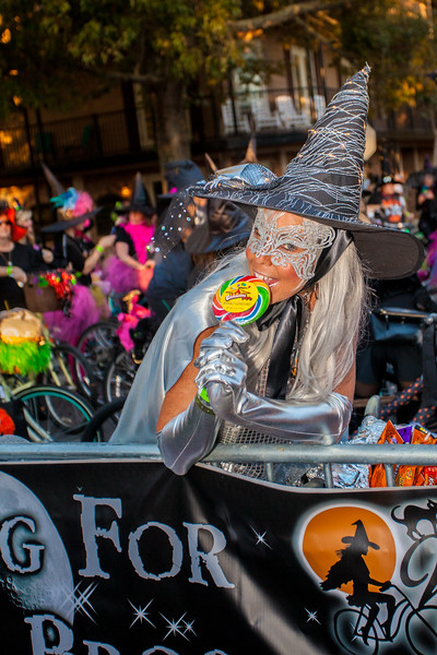 Fairhope Witches Ride 2017