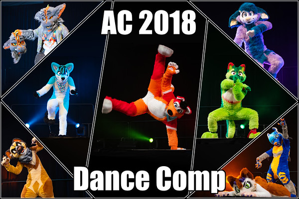 AC 2018 Dance Competition
