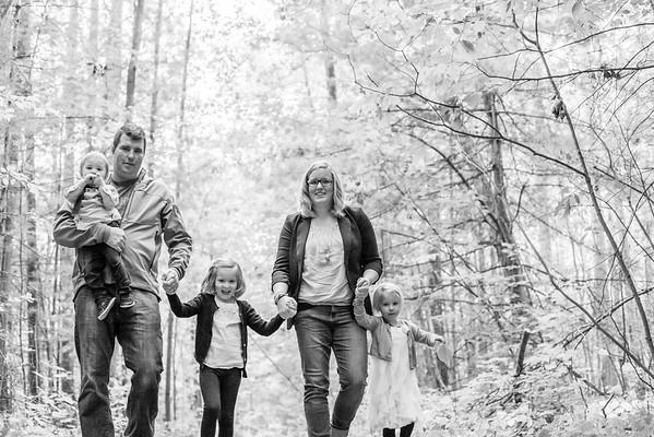 Rozema Family