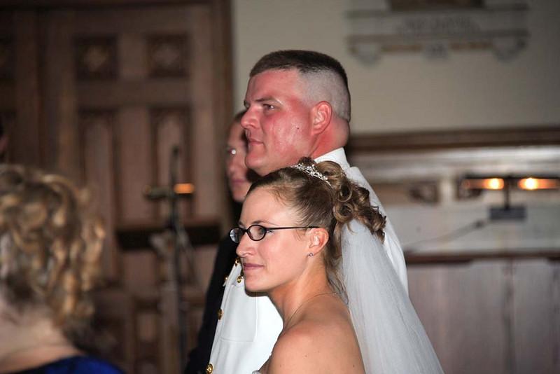 Lindsay & Eamon Bradley Wedding