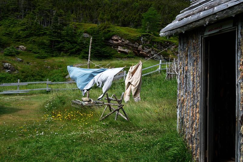 New Bonaventure, Newfoundland, Random Passage Site
