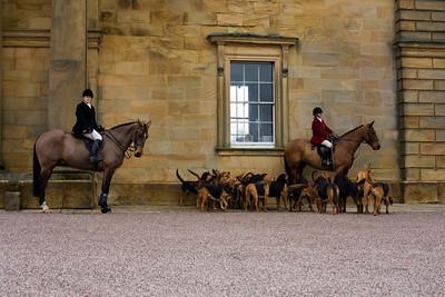 Chatsworth Hunt
