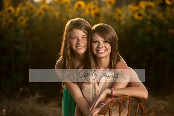 Hallmark Sisters