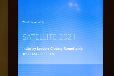 Industry Leaders Closing Roundtable