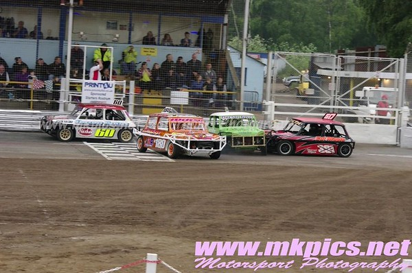 National Ministox, Ipswich 13 June 2015