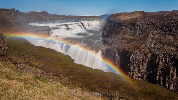Waterfalls/Water Features