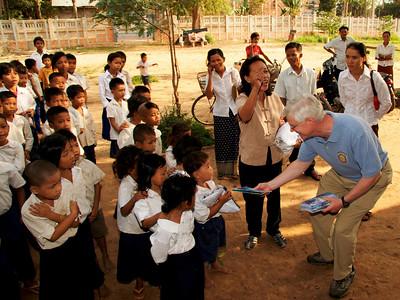 Southeast Asia 2006