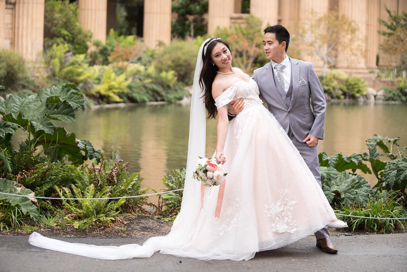 Wendy and Mantan - post wedding - proofs