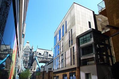London SE1- Bridgmaster House