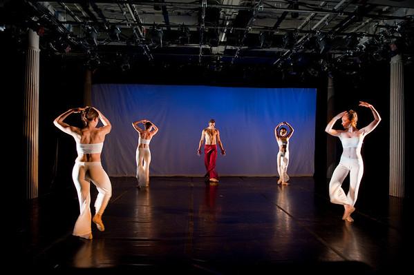 IATI's PAM: The Latin Choreographers Festival