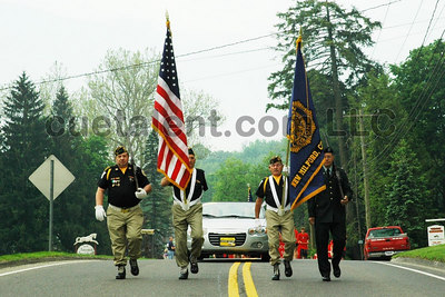 2006 Memorial Day - Gaylordsville