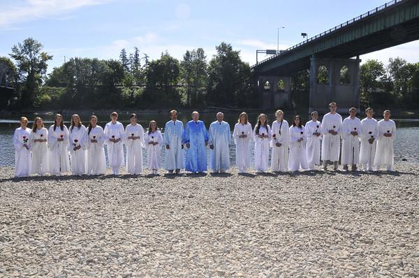 2012-08-05 Крещение