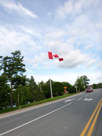Summer trip  2014 Canada