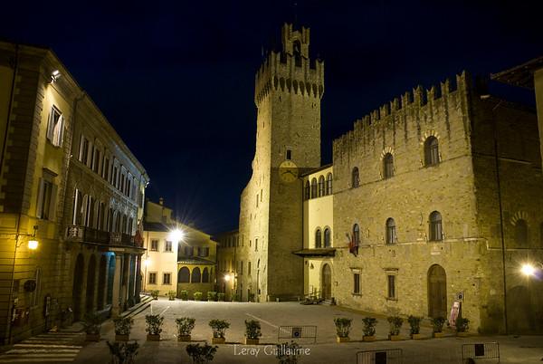 Arezzo - Toscana