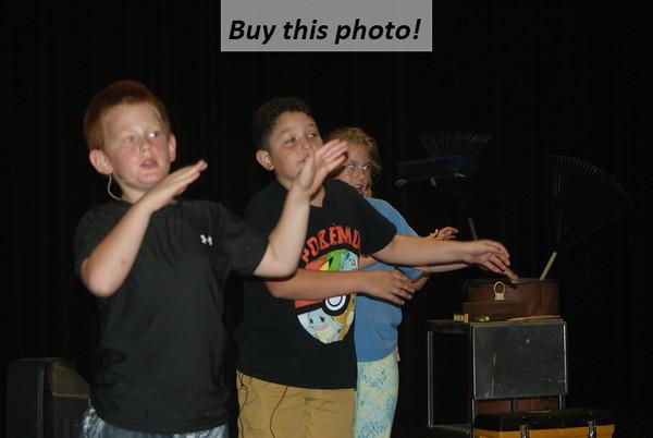 BBE Summer Musical 08-12