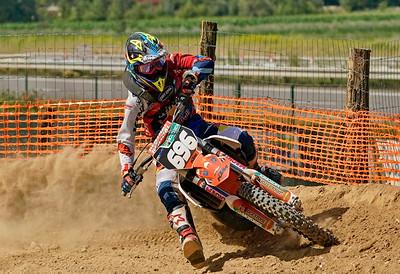 Motocross / Juli 2018