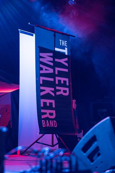 Tyler Walker Band