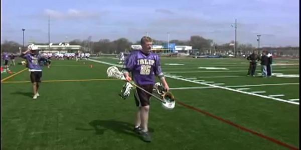 Lacrosse Videos