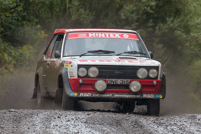 2016-08-20 Red Dragon Rally