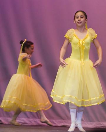 Westchester Ballet Recital