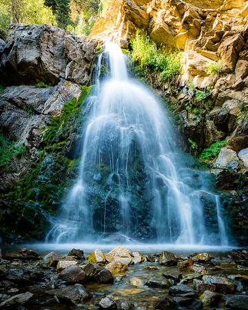 Farmington Creek Trail Hike - August 2020