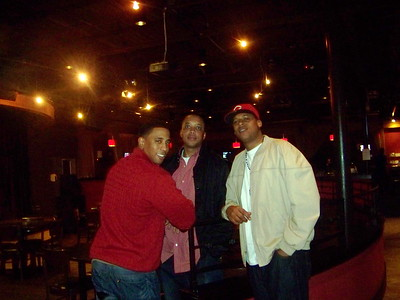 Northside Nupes MNF--2