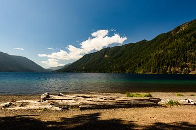 Lake Crescent 08-2015