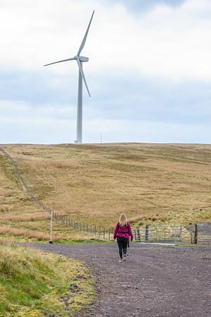 Green Knows Windfarm