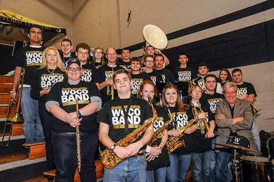 WOCO Band